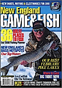 Subscribe to New England Game & Fish (1 year) Magazine