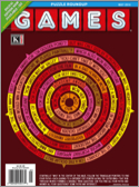 Subscribe to Games Magazine