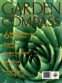 Subscribe to Garden Compass Magazine