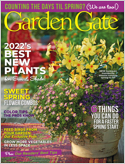 Subscribe to Garden Gate Magazine