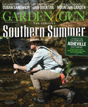 Subscribe to Garden & Gun Magazine