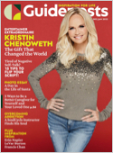 Subscribe to Guideposts - Large Print Edition Magazine