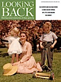Subscribe to Good Old Days Looking Back Magazine
