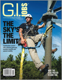 Subscribe to G.I. Jobs Magazine
