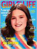 Subscribe to Girls Life Magazine