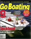 Subscribe to Go Boating Magazine