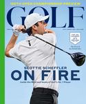 Subscribe to Golf Magazine Magazine