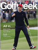 Subscribe to Golfweek Magazine