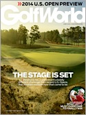 Subscribe to Golf World Magazine