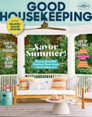 Subscribe to Good Housekeeping Magazine