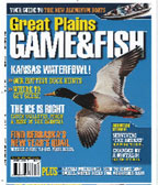 Subscribe to Great Plains Game And Fish (1 year) Magazine