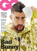 Subscribe to GQ Magazine