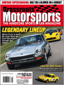 Best Price for Grassroots Motorsports Magazine Subscription