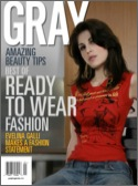 Subscribe to G.R.A.Y. Magazine