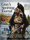 Subscribe to Grays Sporting Journal Magazine