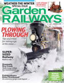Best Price for Garden Railways Magazine Subscription