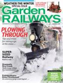 Best Price for Garden Railways Magazine Subscription