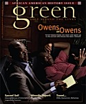 Subscribe to The Green Magazine