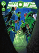 Best Price for Green Lantern Rebirth Comic Subscription