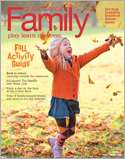 Subscribe to Grand Rapids Family Magazine