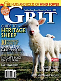 Subscribe to Grit Magazine