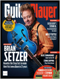 Subscribe to Guitar Player Magazine