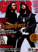 Subscribe to Guitar World (non-disc version) Magazine