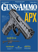 Subscribe to Guns & Ammo Magazine