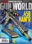 Subscribe to Gun World (2 year) Magazine