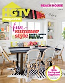 Best Price for HGTV Magazine Subscription