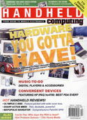 More Details about Handheld Computing Magazine