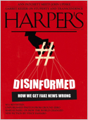 Subscribe to Harpers Magazine