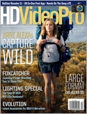 More Details about HDVideoPro Magazine