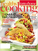 Subscribe to Taste of Home Healthy Cooking Magazine