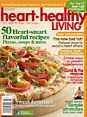 Subscribe to Heart Healthy Living Magazine