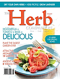 Subscribe to The Herb Companion Magazine