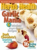 Subscribe to Herbs for Health Magazine