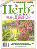 Subscribe to The Herb Quarterly Magazine