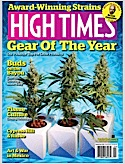 Subscribe to High Times (1 year) Magazine