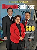 Subscribe to Hispanic Business Magazine