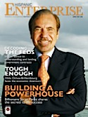Subscribe to Hispanic Enterprise Magazine