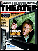 Subscribe to Home Theater Magazine