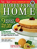 Subscribe to Hobby Farm Home Magazine
