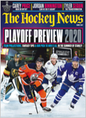 Subscribe to Hockey News US Edition Magazine