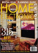 Subscribe to Home Electronic Ideas Magazine