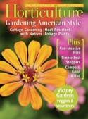 Subscribe to Horticulture Magazine