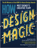 Subscribe to How... - Graphic Design Magazine