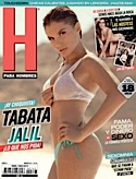 Subscribe to H Para Hombres Magazine