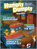 Subscribe to Humpty Dumpty (1 year) Magazine