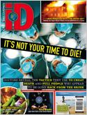 iD Magazine Subscription